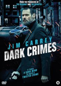 Inlay van Dark Crimes