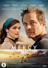Inlay van The Mercy