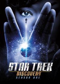 Inlay van Star Trek: Discovery, Seizoen 1