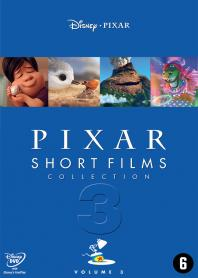 Inlay van Pixar Shorts 3
