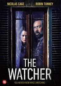 Inlay van The Watcher