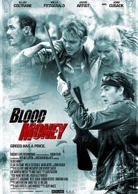 Inlay van Blood Money