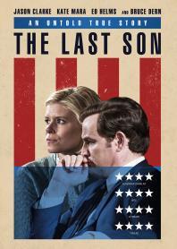Inlay van The Last Son