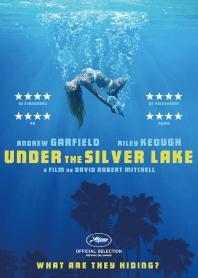 Inlay van Under The Silver Lake