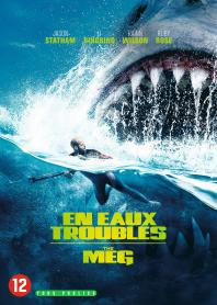 Inlay van The Meg