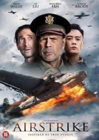 Inlay van Airstrike