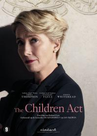 Inlay van The Children Act