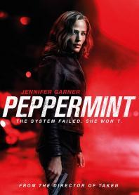 Inlay van Peppermint