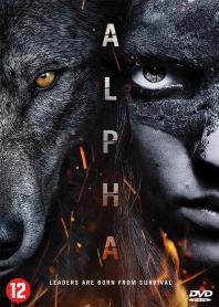 Inlay van Alpha