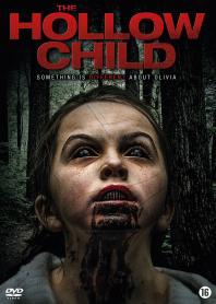 Inlay van The Hollow Child