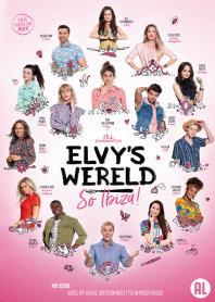 Inlay van Elvy's Wereld: So Ibiza!