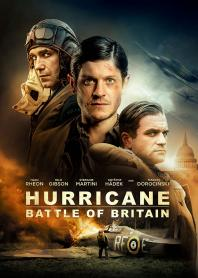 Inlay van Hurricane: Battle Of Britain