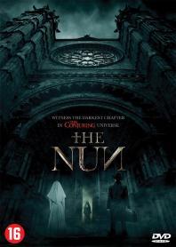 Inlay van The Nun