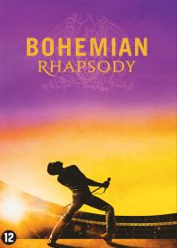 Inlay van Bohemian Rhapsody