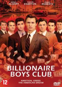 Inlay van Billionaire Boys Club