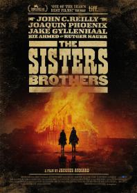 Inlay van The Sisters Brothers