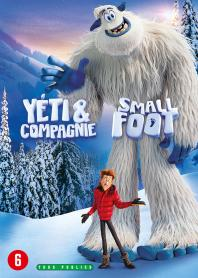 Inlay van Smallfoot