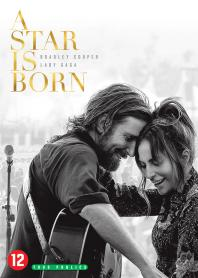 Inlay van A Star Is Born