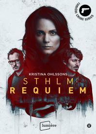 Inlay van Sthlm Requiem, Seizoen 1