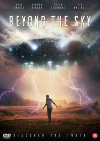 Inlay van Beyond The Sky