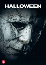 Inlay van Halloween