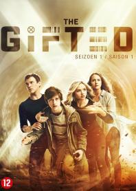 Inlay van The Gifted, Seizoen 1