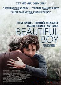 Inlay van Beautiful Boy