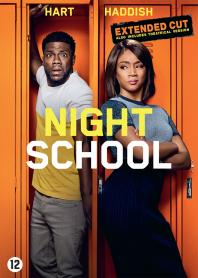 Inlay van Night School