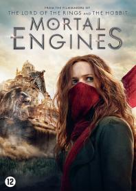 Inlay van Mortal Engines