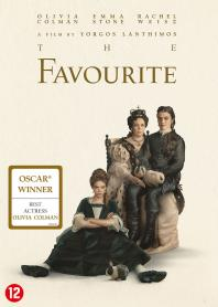 Inlay van The Favourite