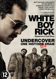 Inlay van White Boy Rick