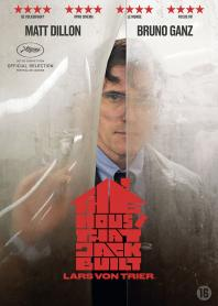 Inlay van The House That Jack Built