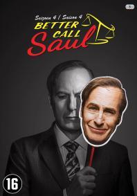 Inlay van Better Call Saul, Seizoen 4