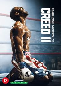 Inlay van Creed II