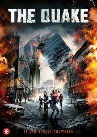 Inlay van The Quake