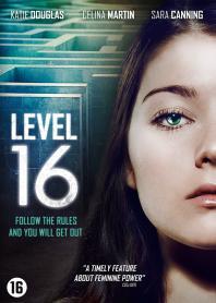 Inlay van Level 16