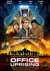 Inlay van Office Uprising