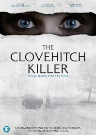 Inlay van The Clovehitch Killer