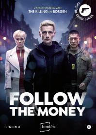 Inlay van Follow The Money, Seizoen 3
