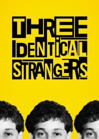 Inlay van Three Identical Strangers