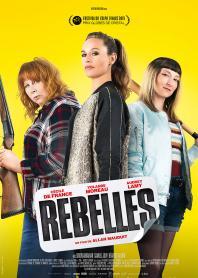 Inlay van Rebelles