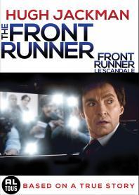Inlay van The Front Runner
