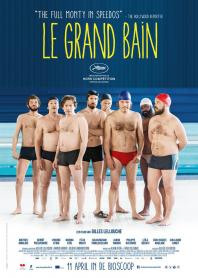 Inlay van Le Grand Bain