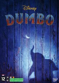 Inlay van Dumbo