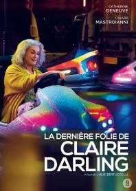 Inlay van Claire Darling