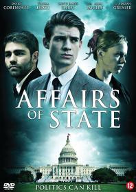 Inlay van Affairs Of State