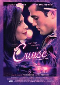 Inlay van Cruise