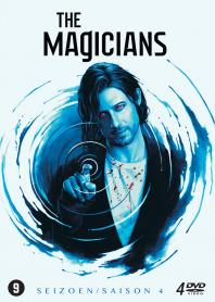 Inlay van The Magicians, Seizoen 4