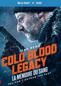 Inlay van Cold Blood Legacy