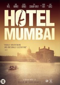 Inlay van Hotel Mumbai